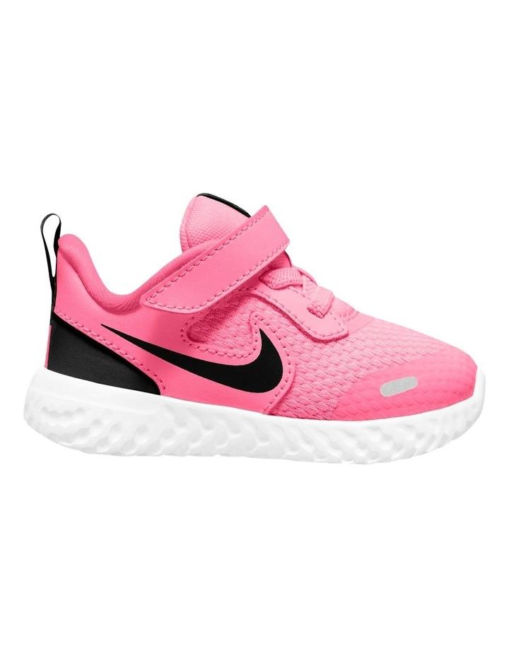 Nike Revolution 5 Infant Girls Sports