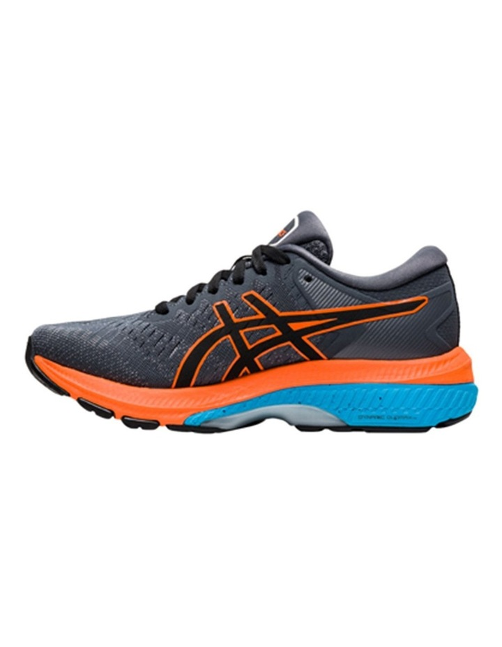 Gel-Kayano 27 Grade School Boys Sports Shoes image 2