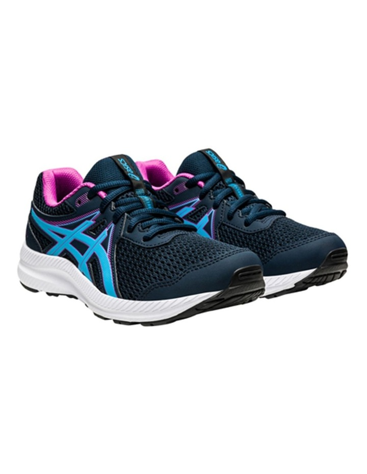 Contend 7 Grade School Girls Sports Shoes image 3