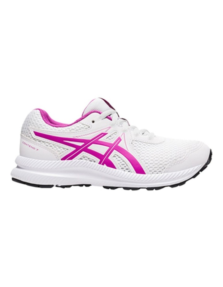 Contend 7 Grade School Girls Sports Shoes image 1