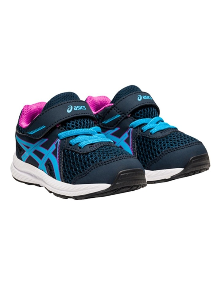 Contend 7 Infant Girls Sports Shoes image 3