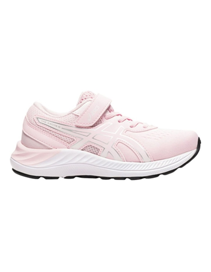 Pre Excite 8 Pre School Girls Sports Shoes image 1