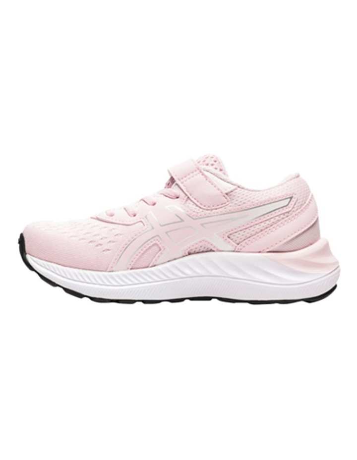 Pre Excite 8 Pre School Girls Sports Shoes image 2