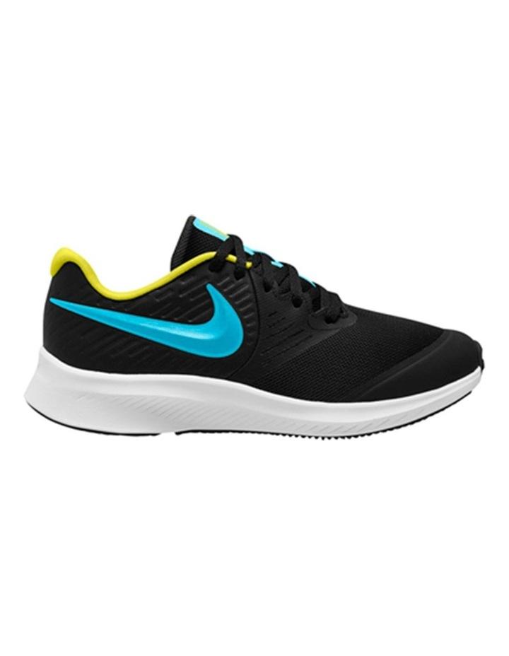 Star Runner 2 Grade School Boys Sports Shoes image 1
