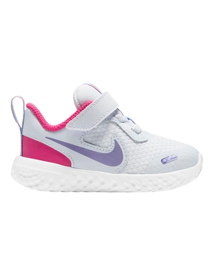 Revolution 5 Infant Girls Sports Shoes image 1