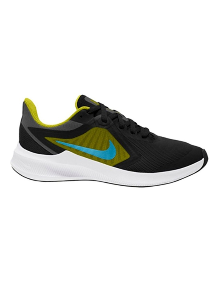 Downshifter 10 Grade School Boys Sports Shoes image 1