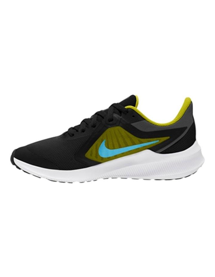 Downshifter 10 Grade School Boys Sports Shoes image 2