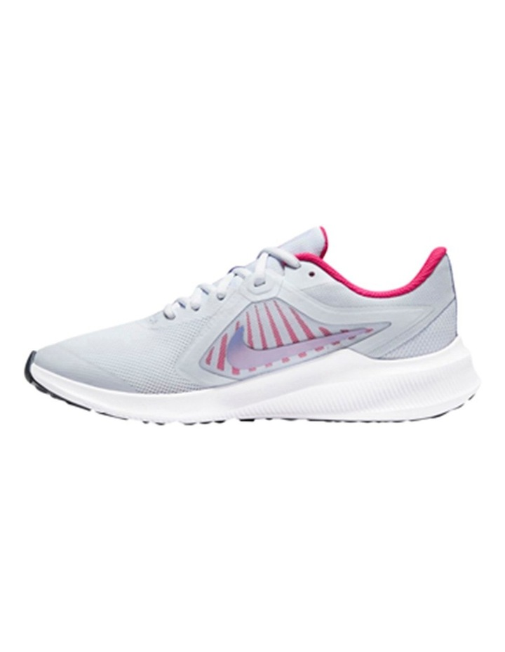 Downshifter 10 Grade School Girls Sports Shoes image 2