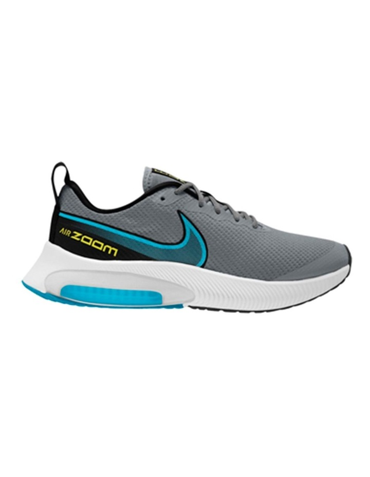 Air Zoom Arcadia Grade School Boys Sports Shoes image 1