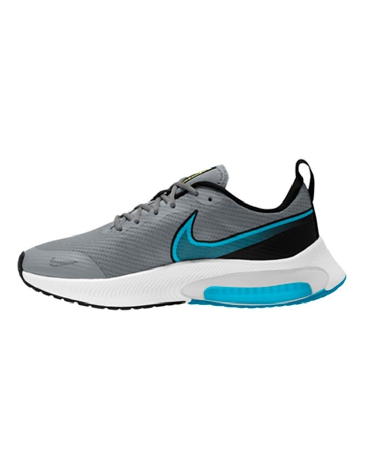 Air Zoom Arcadia Grade School Boys Sports Shoes image 2