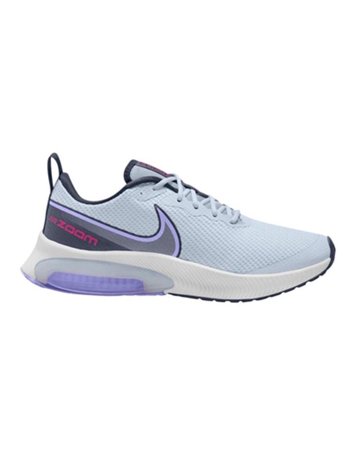 Air Zoom Arcadia Grade School Girls Sports Shoes image 1