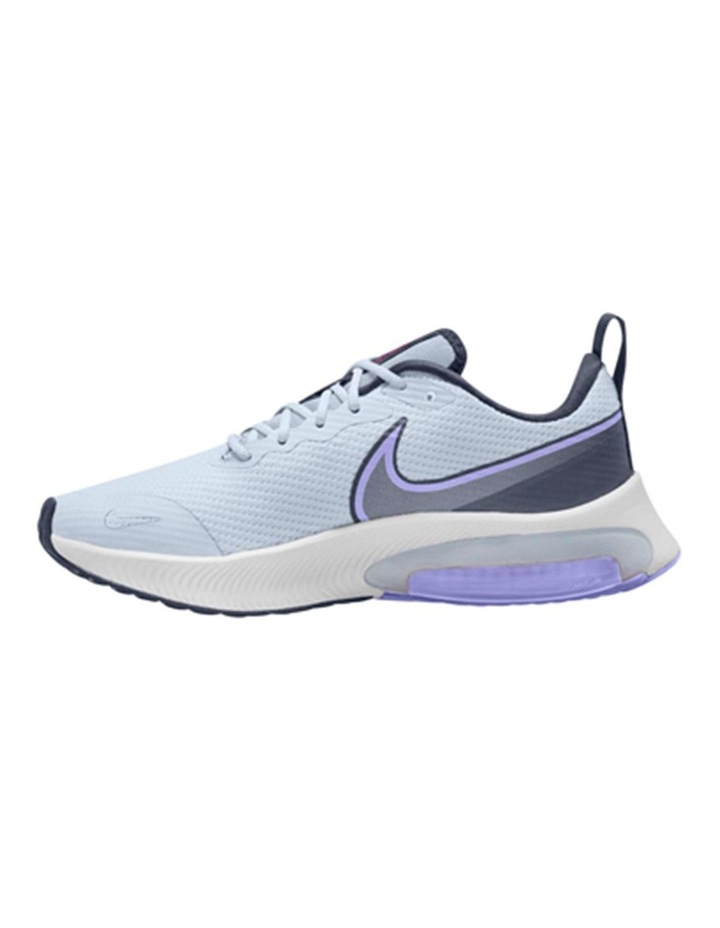 Air Zoom Arcadia Grade School Girls Sports Shoes image 2