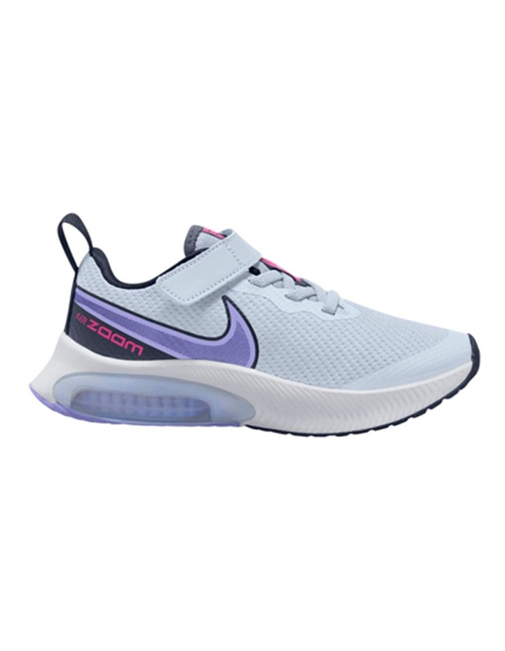 Air Zoom Arcadia Pre School Girls Sports Shoes image 1