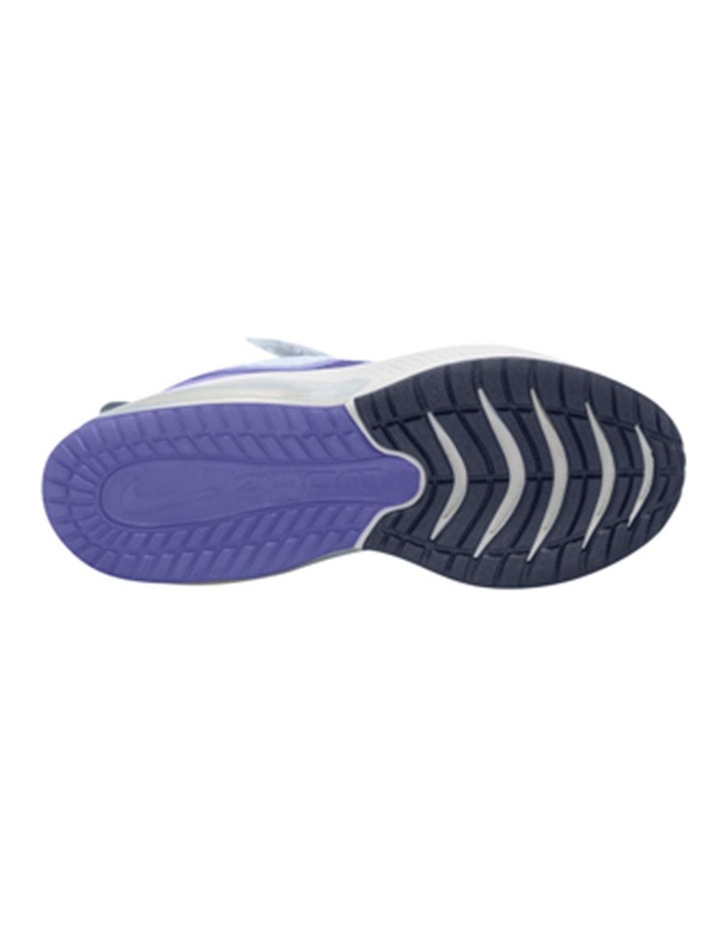 Air Zoom Arcadia Pre School Girls Sports Shoes image 3