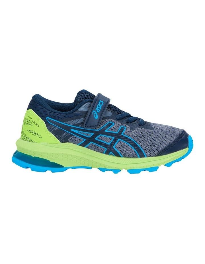 GT-1000 10 Pre School Boys Sport Shoes image 1