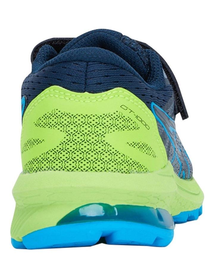 GT-1000 10 Pre School Boys Sport Shoes image 3
