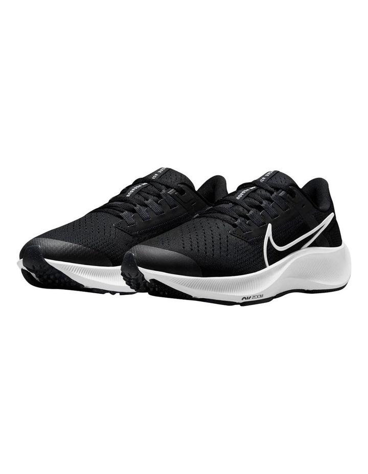 Air Zoom Pegasus 38 Grade School Boys Sport Shoes image 4