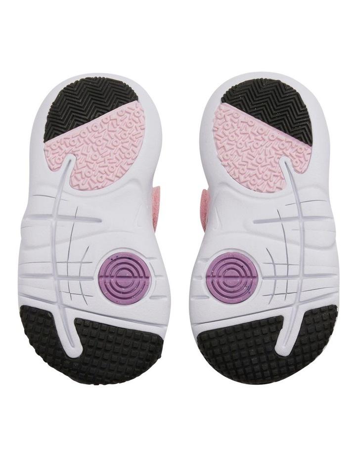 Flex Advance Infant Girls Sport Shoes image 4