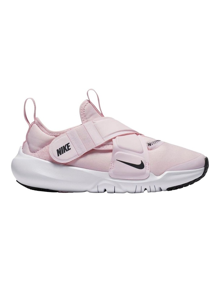 Flex Advance Pre School Girls Sport Shoes image 1