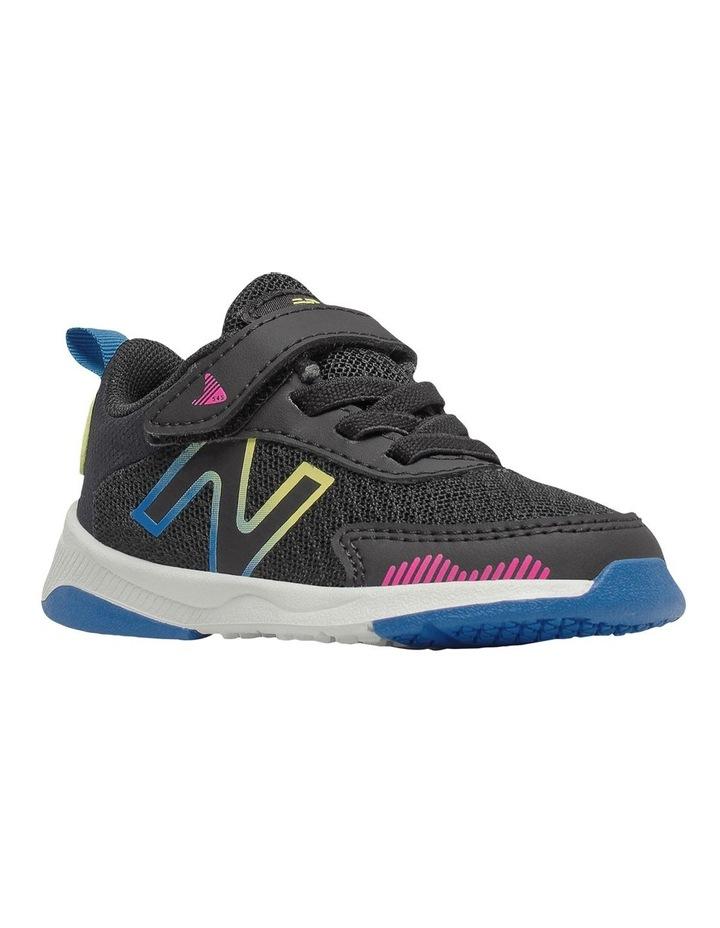 545 Self-Fastening Strap Infant Girls Sport Shoes image 3