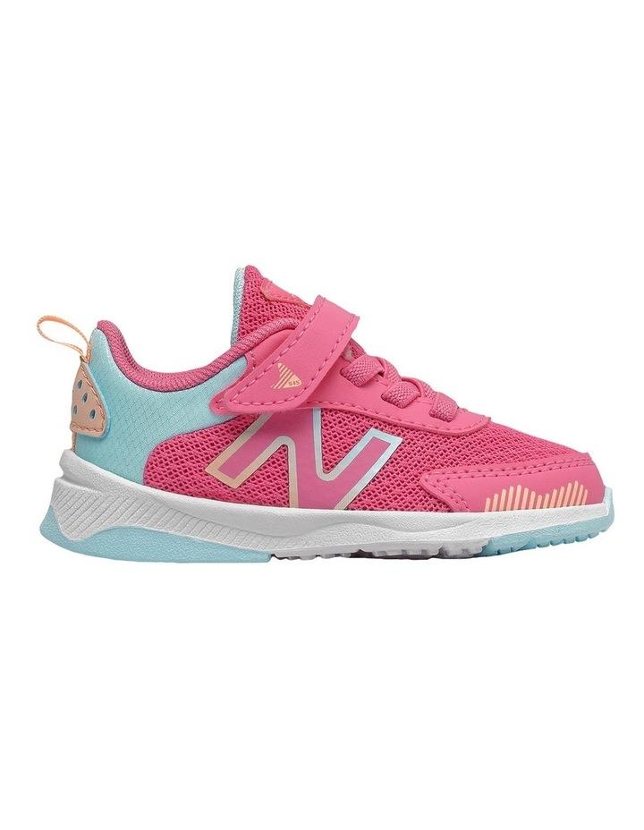 545 Self-Fastening Strap Infant Girls Sport Shoes image 1