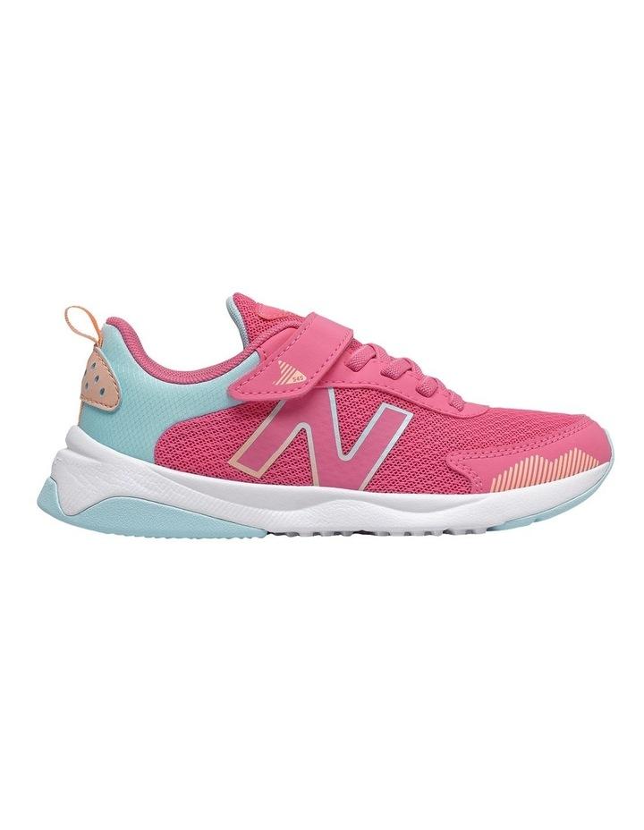 545 Self-Fastening Strap Pre-School Girls Sport Shoes image 1