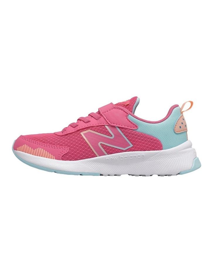 545 Self-Fastening Strap Pre-School Girls Sport Shoes image 2