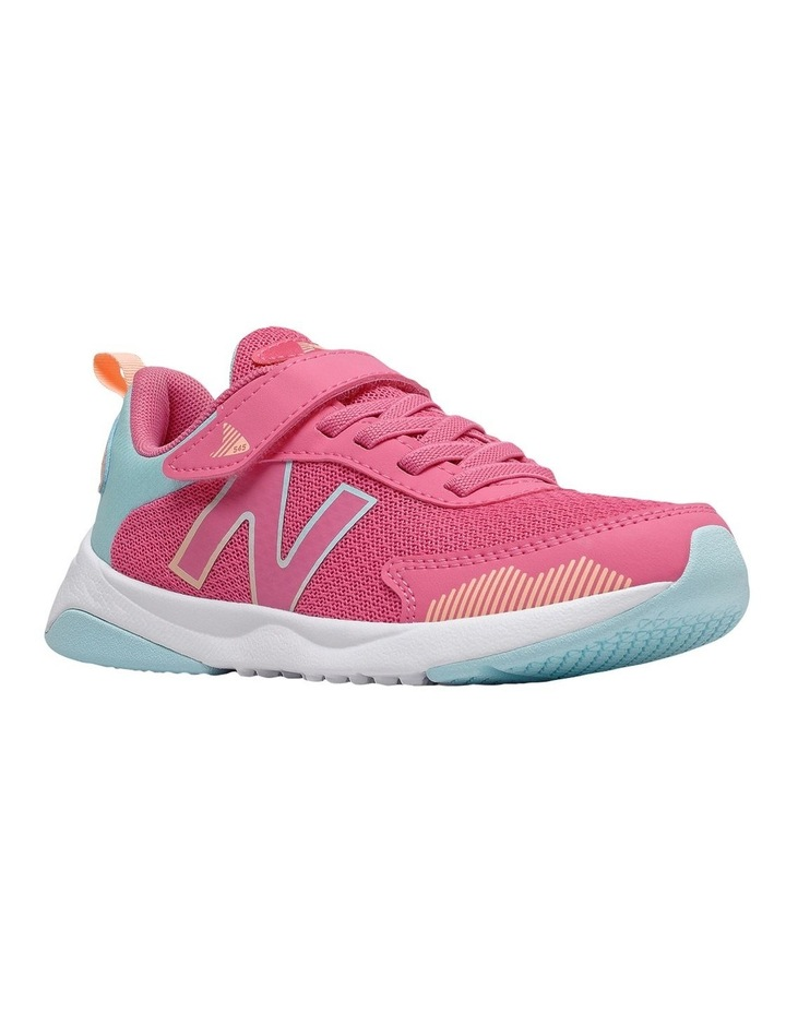 545 Self-Fastening Strap Pre-School Girls Sport Shoes image 3
