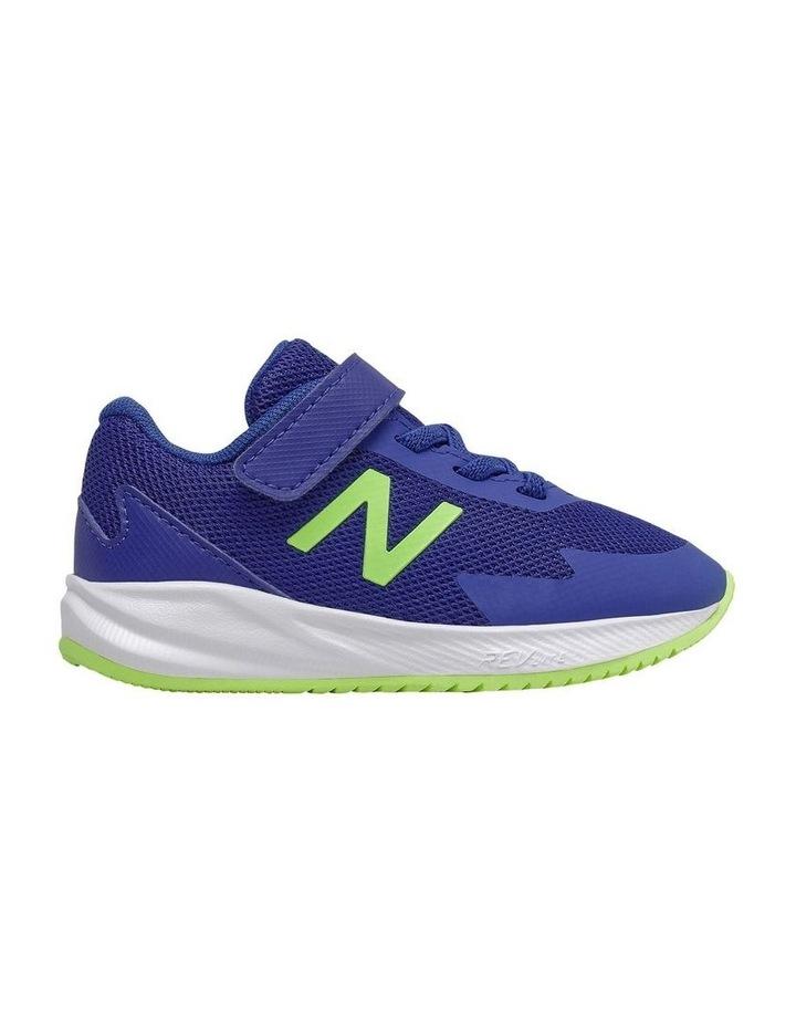 611 Self-Fastening Strap Infant Boys Sport Shoes image 1