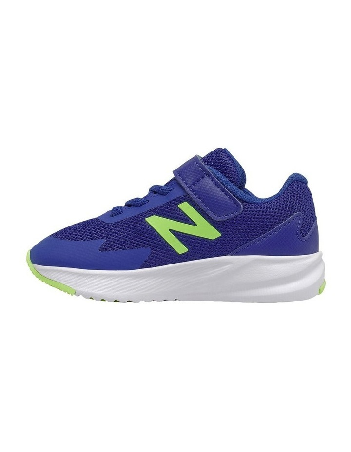 611 Self-Fastening Strap Infant Boys Sport Shoes image 2