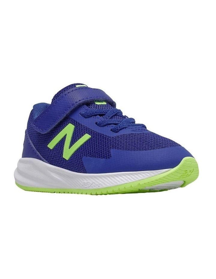 611 Self-Fastening Strap Infant Boys Sport Shoes image 3
