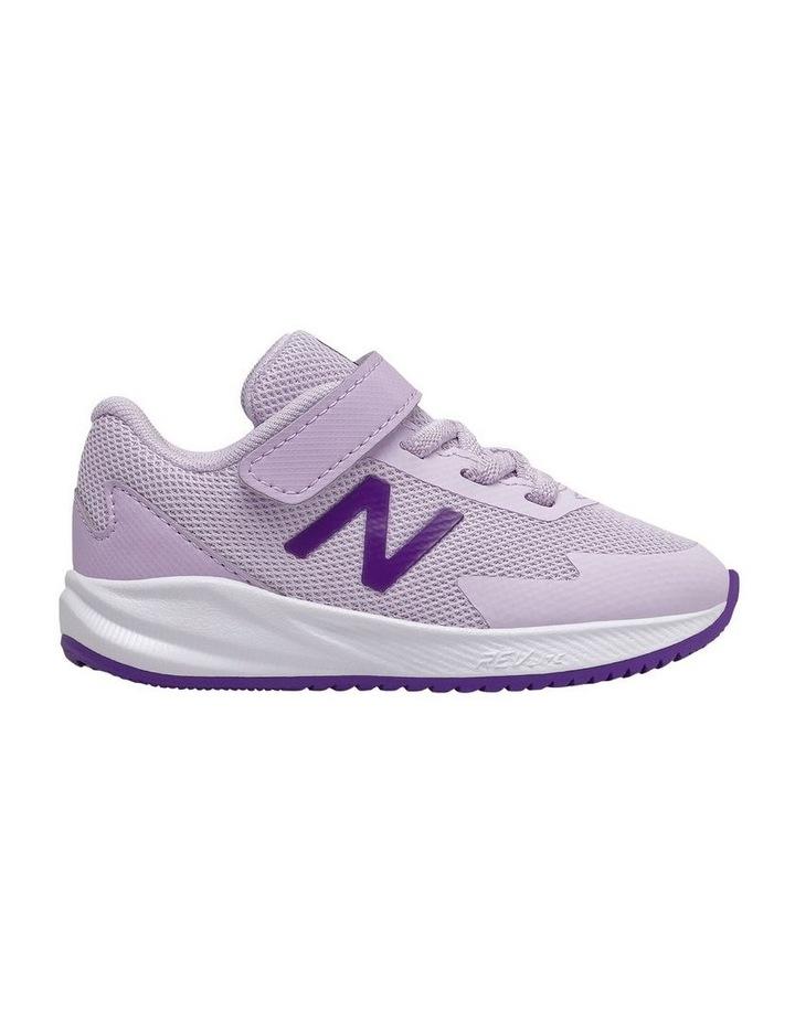 611 Self-Fastening Strap Infant Girls Sport Shoes image 1