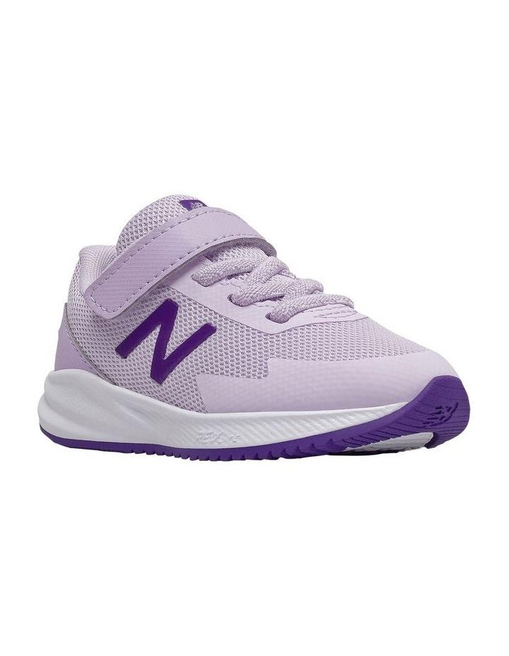 611 Self-Fastening Strap Infant Girls Sport Shoes image 3