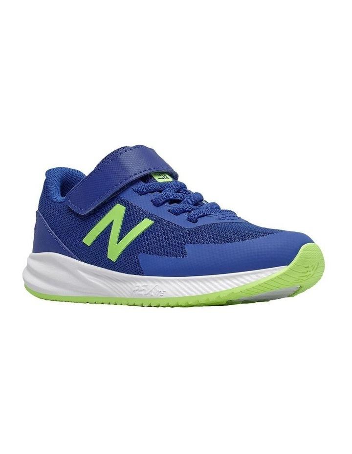 611 Self-Fastening Strap Pre-School Boys Sport Shoes image 3