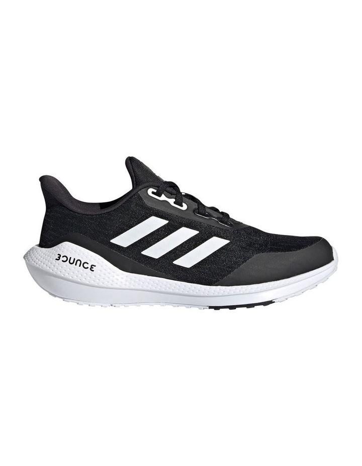 EQ21 Run Grade School Boys Sport Shoes image 1