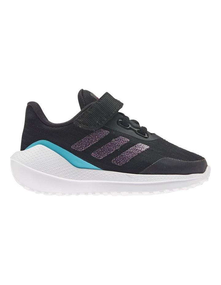 Eq 21  Run Infant Black Sports Shoes image 1