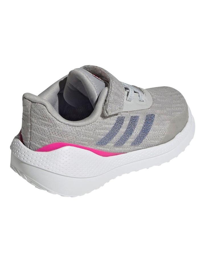 EQ 21  Run Infant Girls Sport Shoes image 3
