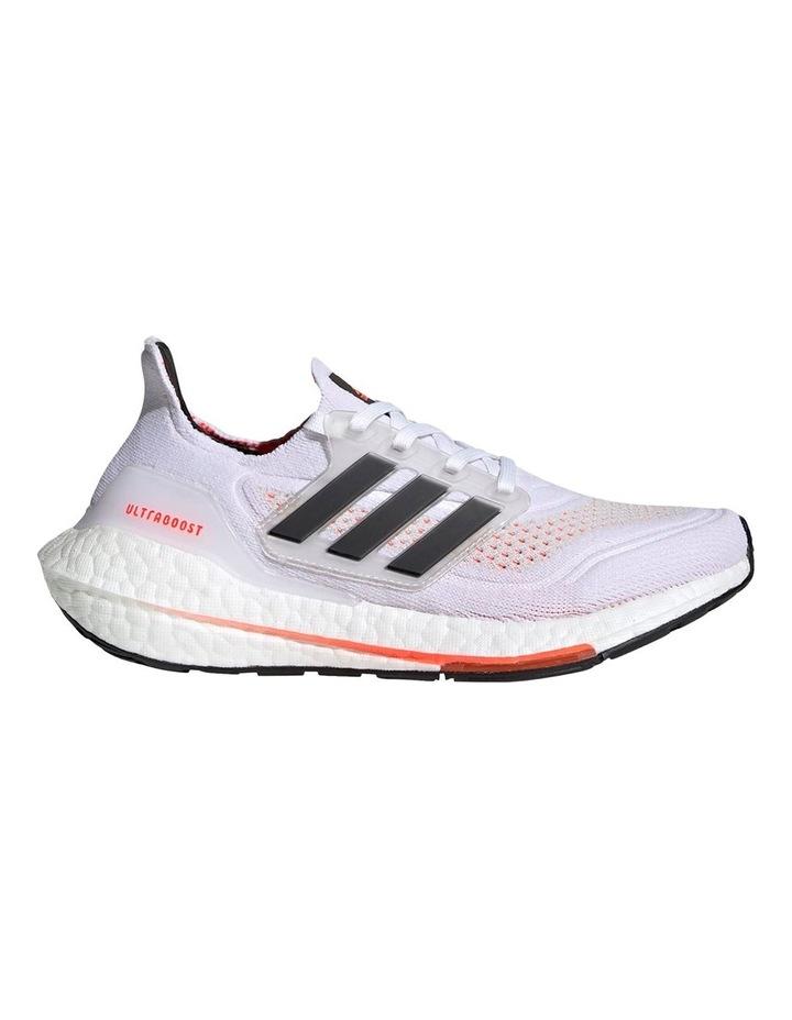 Ultraboost 21 Grade School Boys Sport Shoes image 1
