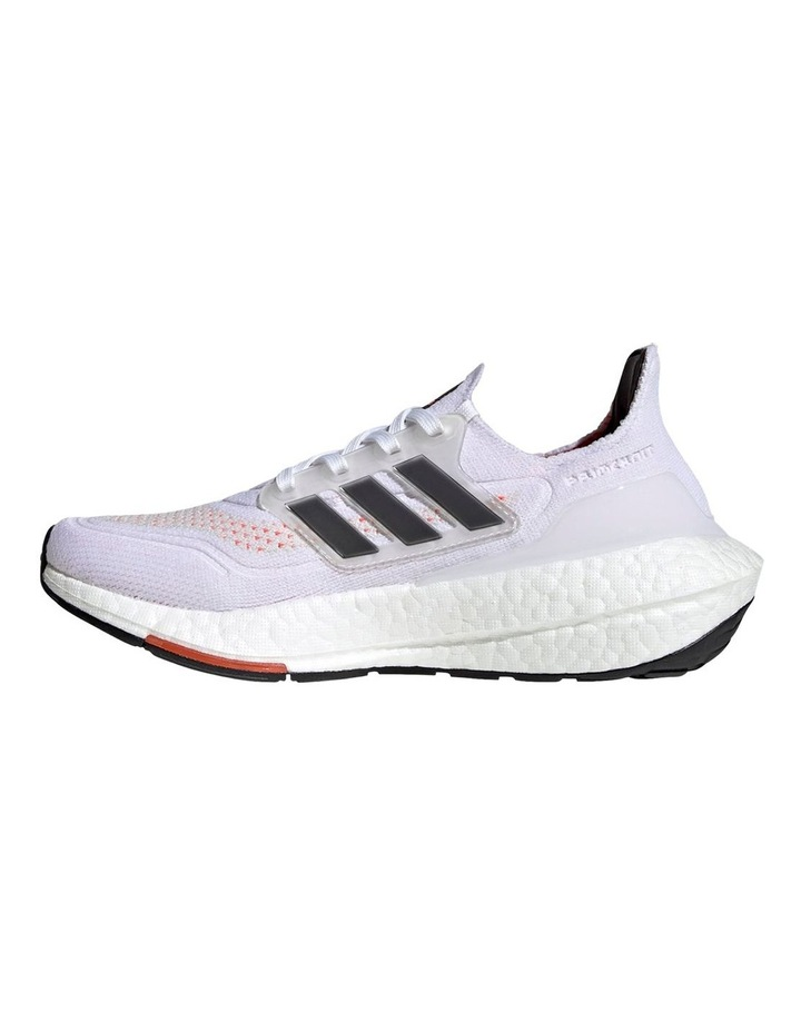Ultraboost 21 Grade School Boys Sport Shoes image 2