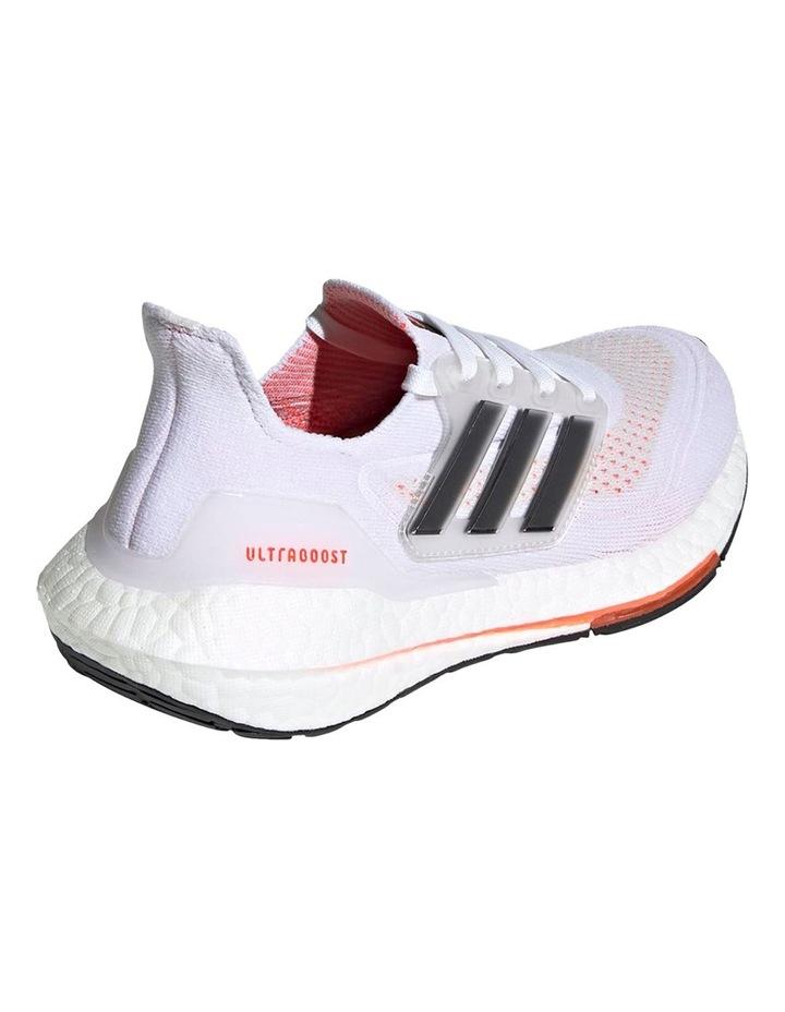 Ultraboost 21 Grade School Boys Sport Shoes image 3