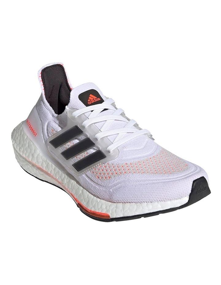 Ultraboost 21 Grade School Boys Sport Shoes image 4