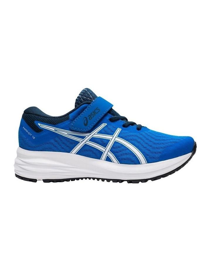 Patriot 12 Pre School Boys Sport Shoes image 1