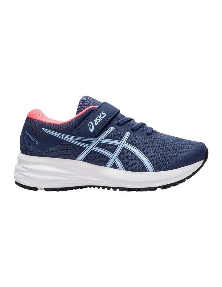 Patriot 12 Pre School  Girls Sport Shoes image 1