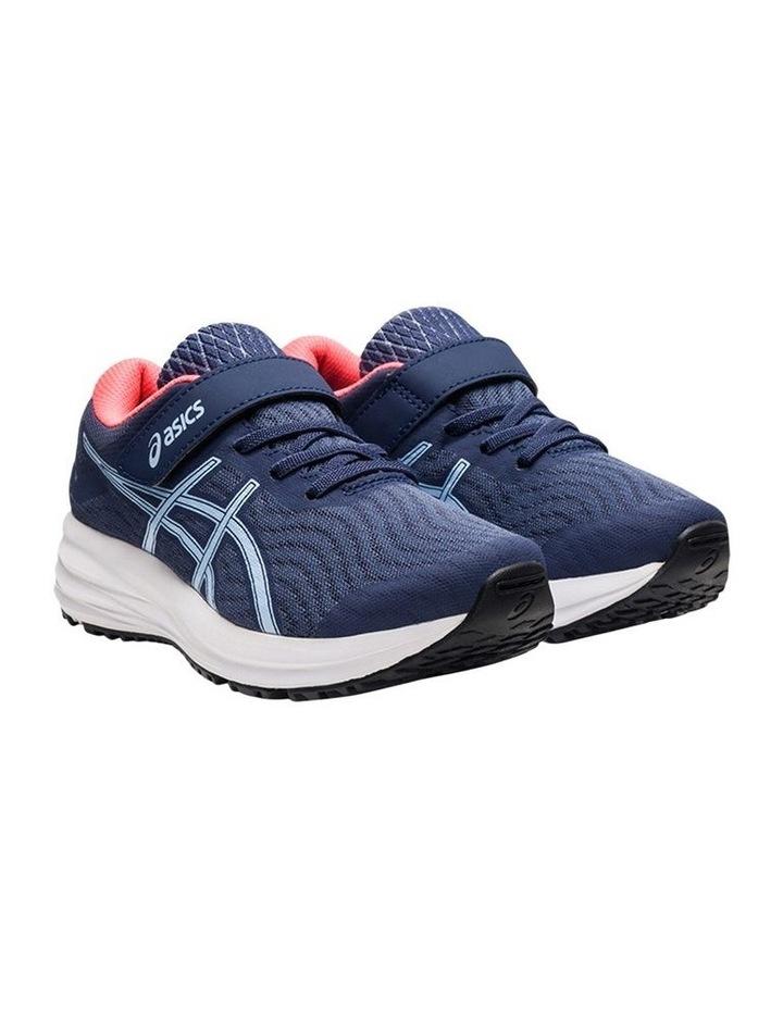 Patriot 12 Pre School  Girls Sport Shoes image 4