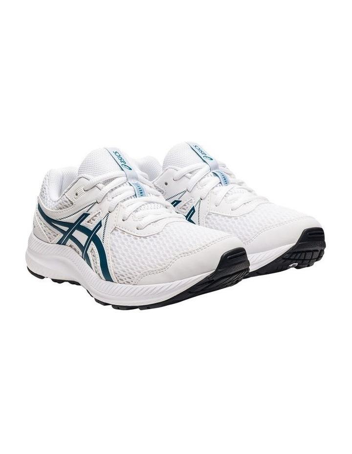 Grade School Boys Sport Shoes Contend 7 image 4