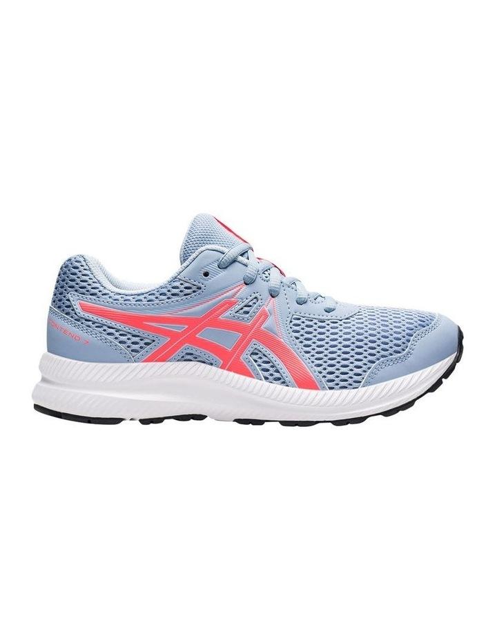 Grade School Girls Sport Shoes Contend 7 image 1