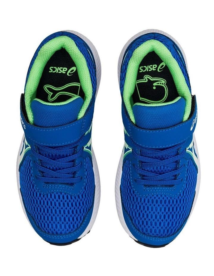 Contend 7 Pre School Boys Sport Shoes image 3