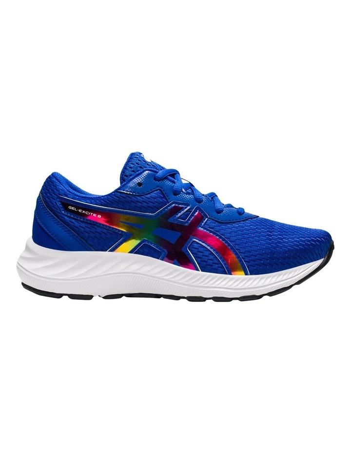 GEL-Excite 8 Grade School Girls Sport Shoes image 1