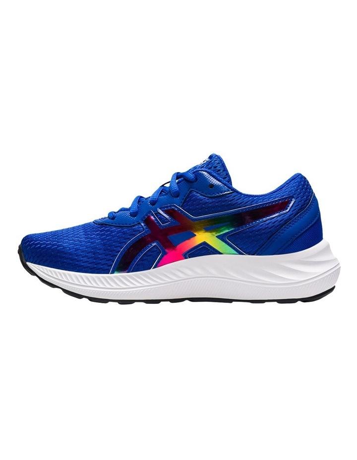GEL-Excite 8 Grade School Girls Sport Shoes image 2