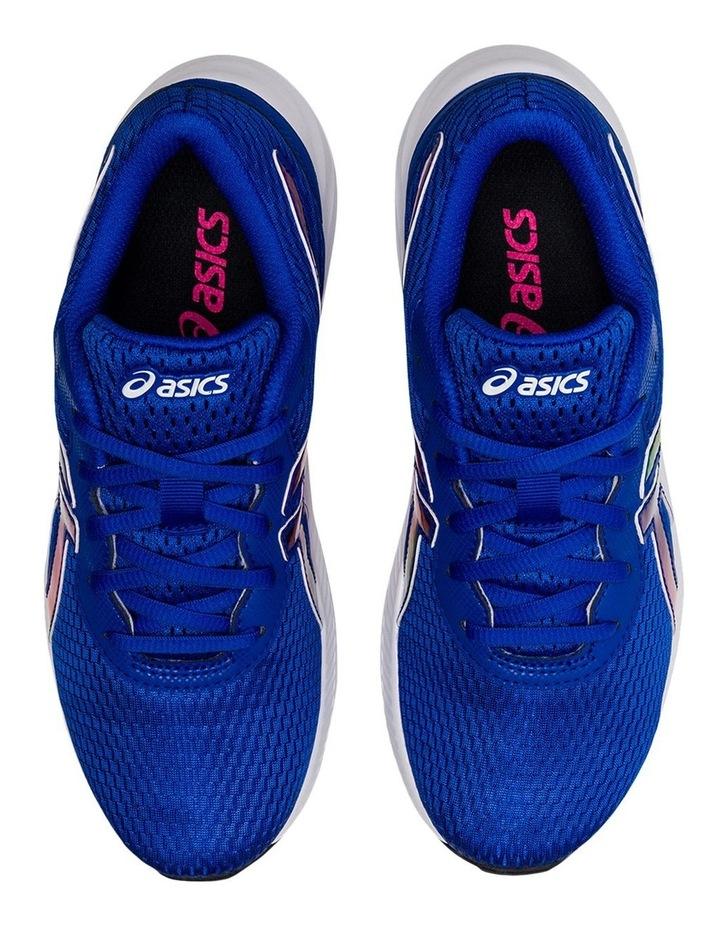 GEL-Excite 8 Grade School Girls Sport Shoes image 3